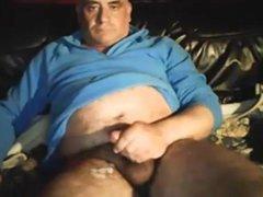 363. daddy cum for cam