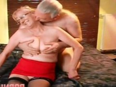 World-Class Mature Young Cock