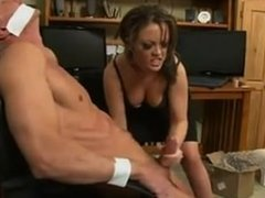 Huge Cumshot Surprises 2