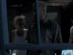 Haley Paige - Prisoner scene