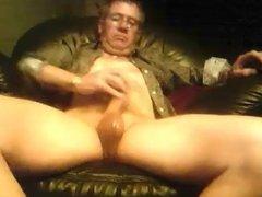 372. daddy cum for cam