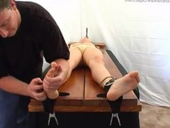 Stretched and Tickled