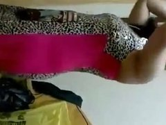 Arab Belly Dance 8