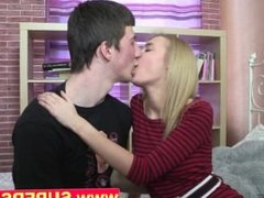 Casual Teen Sex - The spark of sex