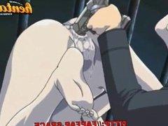 Hentai cutie fucked