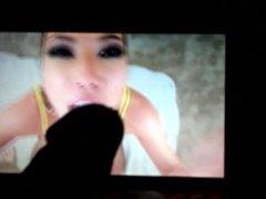 Virtual Blowjob With Kalina Ryu 2