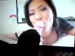 Virtual Blowjob With Kalina Ryu 1