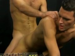 Gay sex xxx massage cock movie bathroom image Austin has his slick Latin