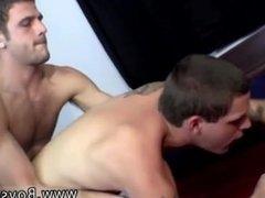 Hunks mud gay sex Straight Boy Drac's First Fuck!