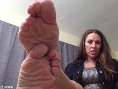 Principal's Sexy Feey - MILF Nikki