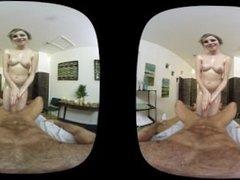 Naughty America - Kinsley Eden VR 360