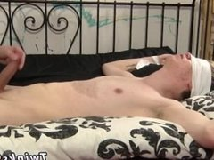 Hairy scrotum and anus movies gay How Much Wanking Can He Take?