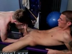 Gay open mouth kissing sex movies Making the Team