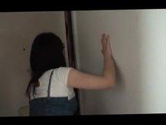 jp damsel in distress sales girl tied part 1