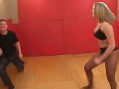 bikini karate 1