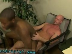 Teens dicks with cum on them gay Mitch Vaughn wants JP Richards to prove