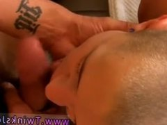 Fat blacks naked guys gay first time His nude bod lays prone on the bed,