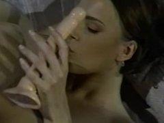Leena LaBianca & Tina Tyler