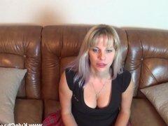Milf Mind Control Blowjob - Vicky Vixxx