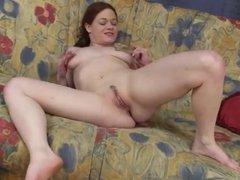 Masturbating on Sofa  888camgirls,com