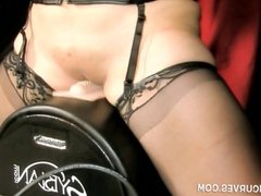 Young Plumper Made to Ride 888camgirls,com