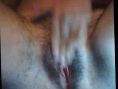 edging & orgasm at 4:35