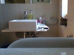 Hidden Cam Toilet at Party