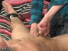 Boys long hairy penis gay first time Slow and slippery, quick and frantic