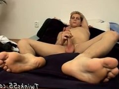 Teen boy embarrassing gay sex exam and young boys having gay sex with