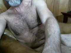 Daddies Webcam  - Cock Play 3