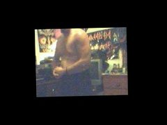 Super Muscle Stud Huge Muscle Expansion and jerk off