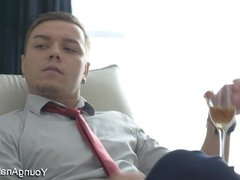 Young Anal Tryouts - Girls simply cannot live without anal