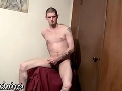 Gay machine sex movie and jack off videos