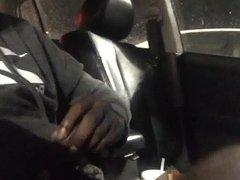 Jerk in public car