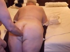 Fucked Fisted Pegged and Cum