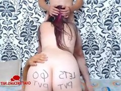 Teen Threesome Live Camshow