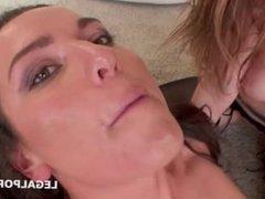 Hot Girl&Girl Kiss Epic PMV