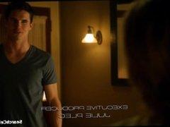 Alexa Vega - The Tomorrow People S01e19 (2014)