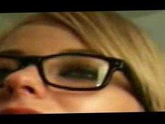 Ex Girlfriend real amateur - Horny EMO Secretary