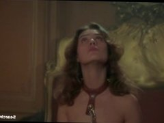 Corinne Clery, Nadine Perles and Albane Navizet - Histoire d O (1975)