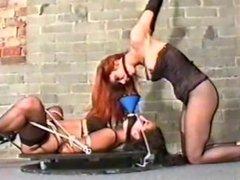 2 Bondage Slaves