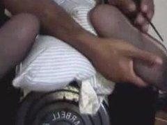 Nylon Tickle 5