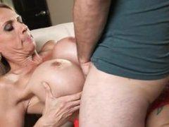 I Love My Moms Big Tits 2