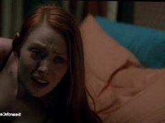 Deborah Ann Woll - True Blood (2014) s7e4