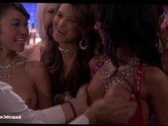 Christine Nguyen & Angelina Bulygina - Party Down (2009) s1e5