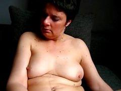 horny chubby ,plump,fat Mature