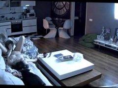 Leora and Paul sex video