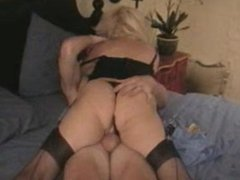 Mature Wife Fucked by Younger Guy