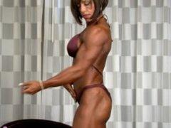 Hot MILF RR, she's unbelievable!
