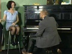 Hot Tamale #115: More Piano Sex